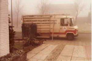 Alubec Bus -1985